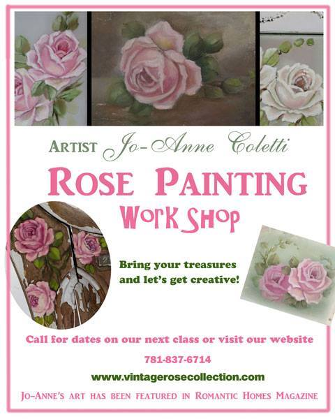 Wine & Roses Thursday, November 12, 2016-Paint night Marshfield, MA, art, creative, joanne coletti