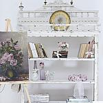 Victorian Shelving Unit