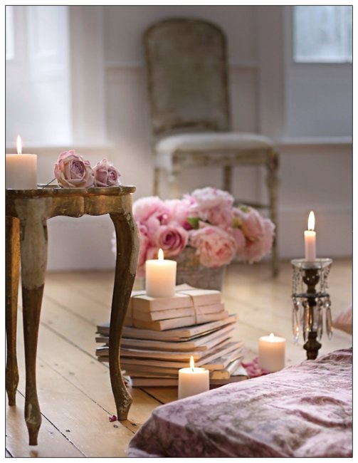 Candlelight Note Cards