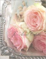 Madonna Note Cards-romantic note cards, roses, vintage, shabby chic